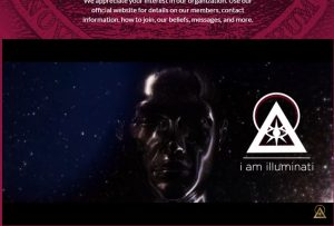 iluminati reklama