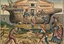 Nojeva barka: arheologija dokazuje Bibliju