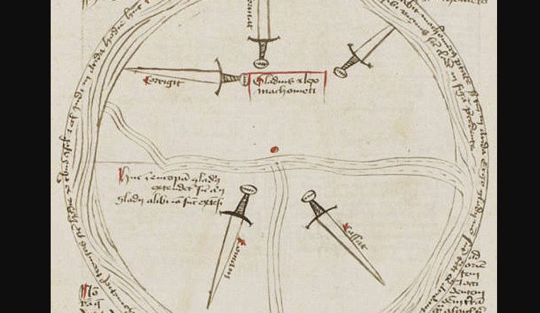 Apokaliptični tekst iz 15. veka najavio slom Evrope
