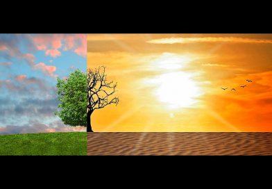 Novi svetski poredak koristi klimatske promene da porobi ceo svet