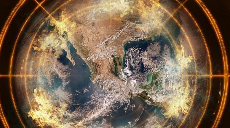 Nevidljivo polje štiti Zemlju