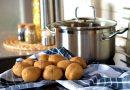 Da li je krompir zdrava hrana?