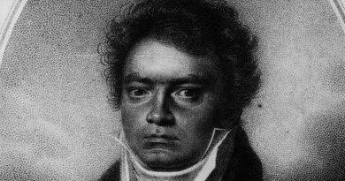 Ludvig van Betoven je bio crnac
