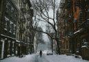 Spremite se:dolazi zima, čekaju nas temperature kakve još nismo doživeli