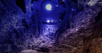 NASA krije da je našla vanzemaljce na Mesecu-VIDEO