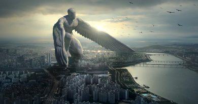 Biblijski pali anđeli vanzemaljski astronauti sa Marsa?