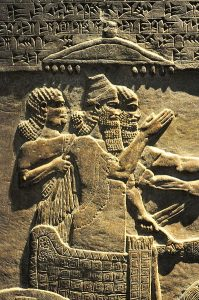 Tiglath-pileser_III,_an_alabaster_bas-relief_from_the_king's_central_palace_at_Nimrud,_Mesopotamia.